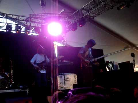!!! ( chk chk chk ) -  Pardon My Freedom - Live @ Coachella 4-28-07