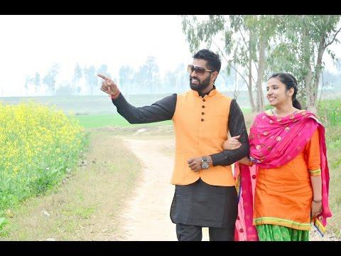 Best prewedding song punjabi - pawan and raminder