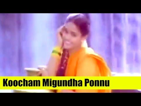 Koocham Migundha Ponnu - Napolean, Ranjitha - Thamizhachi - Tamil Songs