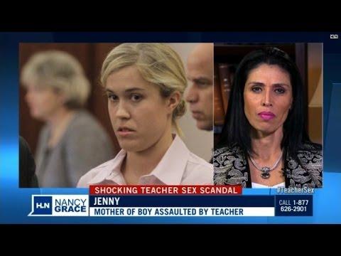 Teacher Sex Scandal: Victim's Parents Speak video
