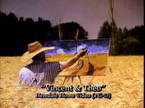 Vincent & Theo is listed (or ranked) 19 on the list The Best Art Movies