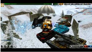 Tanki Online: Goldbox Video by tenten11