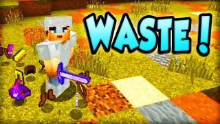"Minecraft HUNGER GAMES - ""WASTED DIAMONDS!?"" - w/ Ali-A #53!"