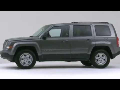 2012 Jeep Patriot Video