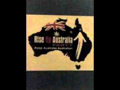 RUAP 2013 Australian Federal Election Song Cover. ..Vote #1 RUAP :)