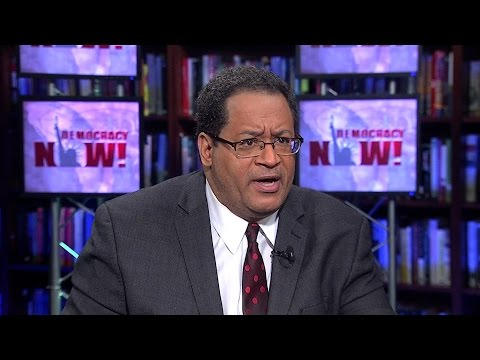 """Michael Eric Dyson on """"The Black Presidency: Barack Obama and the Politics of Race in America"""""""