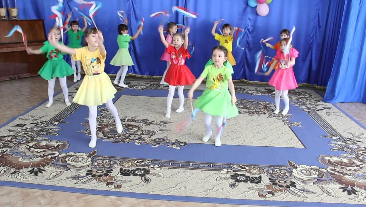 Танец мира я рисую на окне