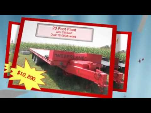 Long Haul Trailer Sales Holiday gift ideas