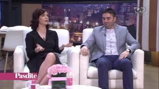 Pasdite ne TCH, 23 Shkurt 2017, Pjesa 1 - Top Channel Albania - Entertainment Show