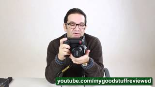 Cheap Nikon D7000 Battery Grip Review