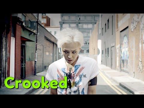 "Kpop Music Mondays - G-Dragon ""Crooked"""
