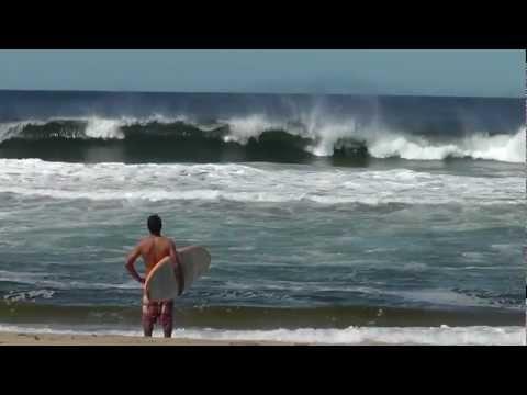 FREE SURF. Punta del Este. 06 Marzo 2013