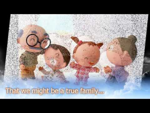 Welcome To The Family By Psalty video