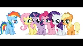 Who is the best singer out of the Mane 6?