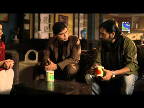 Bhoot Aaya - Episode 8 - 1st December 2013