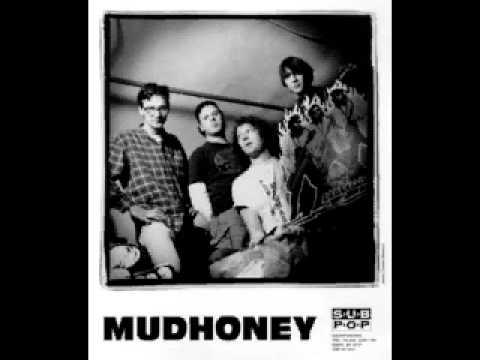 Mudhoney - Generation Spokesmodel