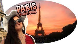 PARIS TRAVEL DIARY | Part 1.