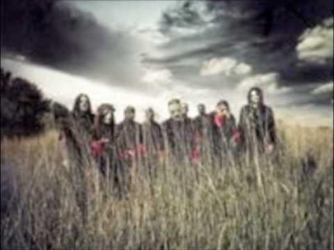 Slipknot-Butcher's Hook