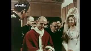 Documental sobre el Pontificado de Pablo VI