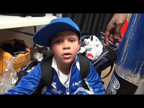 adrien broner's biggest fan EsNews Boxing