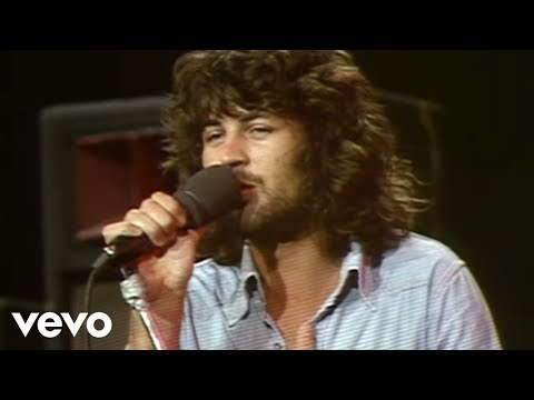 Deep Purple - Smoke On The Water Live