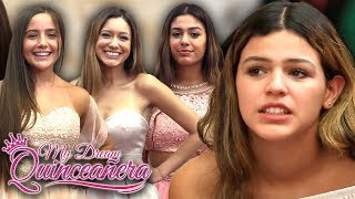 Dama's Fight Back | My Dream Quinceañera - Miranda EP 2