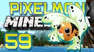 I HATE SHINNIES! Minecraft: Pixelmon Let's Play w/Mitch! Ep. 59 - SHINY! (Pokemon Mod)