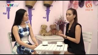 Video clip Chuyện showbiz ĐB Số 42: Ca sĩ Phan Lê Ái Phương