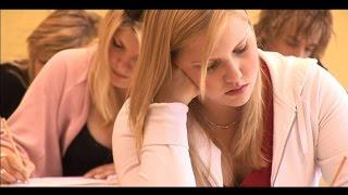 """""""Frisbee"""" - svensk kortfilm om relationer och kärlek"""