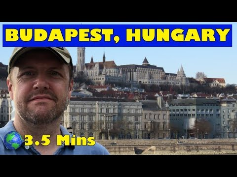 Budapest, HUNGARY: