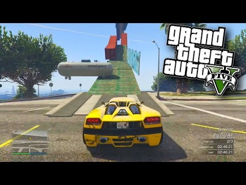 GTA 5 Funny Moments #321 with Vikkstar (GTA 5 Online Funny Moments)