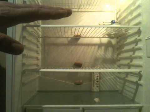 Comment enlever les mauvaises odeurs frigo trucs et astuces youtube - Comment enlever odeur dans le frigo ...