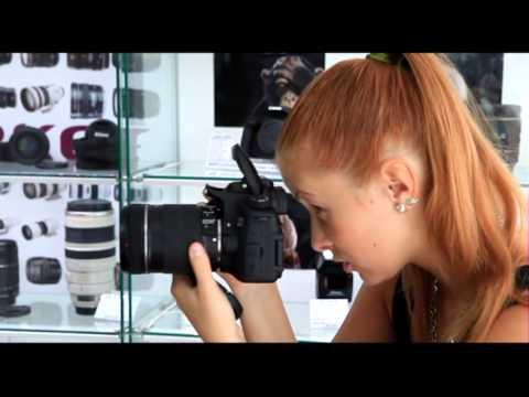 Видео как выбрать полупрофессиональный фотоаппарат