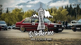 Wörthersee Tour 2018 | THE WEEK BEFORE | JG Media