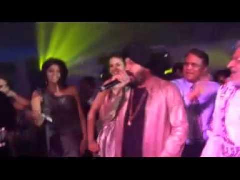 Daler Mehndi New Song in Newzealand
