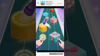 Trò chơi./ghép hình bánh kém. /Đăng Nguyễn kênh game hot