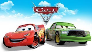CARS 3 EPISODIO ITALIANO COMPLETO VIDEO GIOCHI Saetta McQueen Chick Hicks Cars Disney Pixar Films