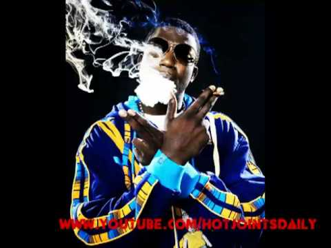 Gucci Mane Ft Sean Garrett - Smooches (NEW SINGLE 2010) FULL VERSION HQ