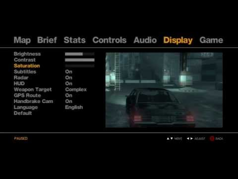 TUTORIAL: GTA IV - HOW TO GET RANK 10 CLOTHES - XBOX 360! (HD)