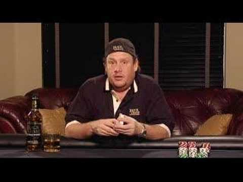 Gavin Smith Poker Tips - Small Pocket Pairs