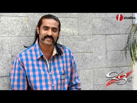venkatesh prasad sharing his words about Belli movie