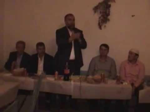 Iftar ne Novosej Albania 2014