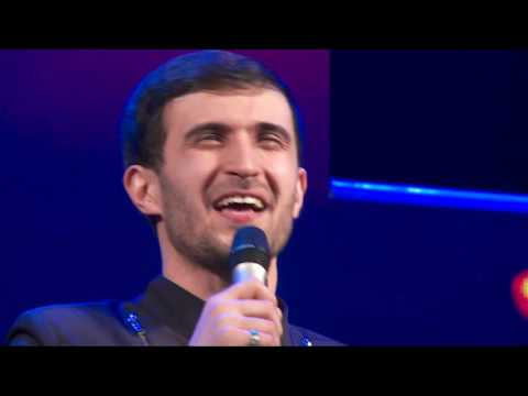 Руслан Гасанов о жизни и творчестве. ЙЫЛДЫЗХАНЕ. 05.01.17