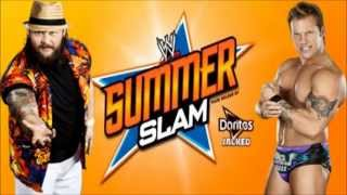 WWE SummerSlam Full Match Card