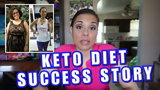 KETO DIET STORY - TIPS HOW TO DO KETO DIET PROPERLY