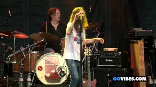Watch Black Crowes Remedy video