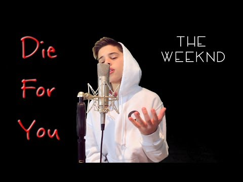 Die For You - The Weeknd (Christian Lalama Cover)