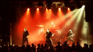 SAMAEL – Celebration Of The Fourth [live]