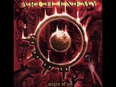 Arch Enemy - Snow Bound