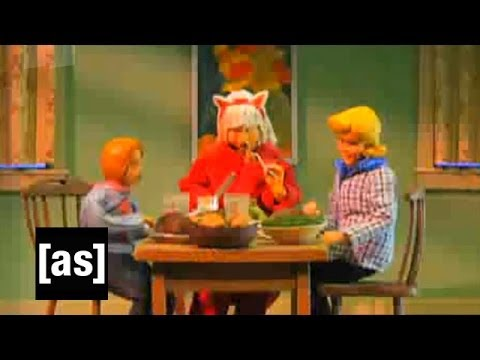 Robot Chicken: InuYasha